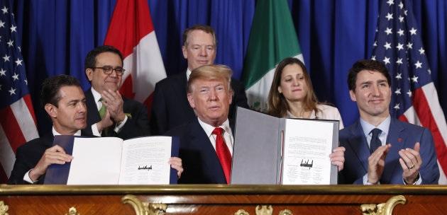 Publication du RQIC 2019 : Le libre-échange aujourd'hui
